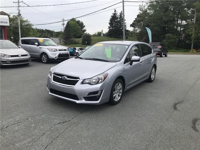 2015 Subaru Impreza 2.0i Touring Package (Stk: U29634) in Lower Sackville - Image 1 of 13