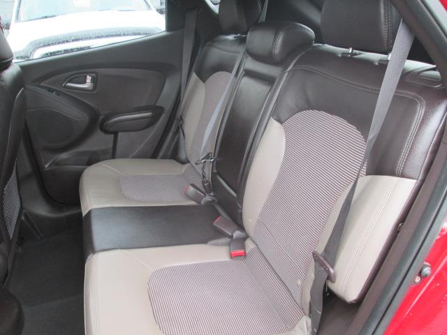 2012 Hyundai Tucson GLS (Stk: bp655c) in Saskatoon - Image 8 of 17