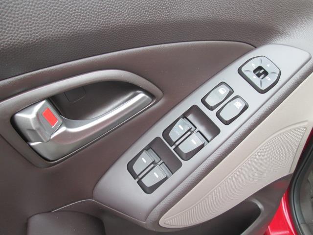 2012 Hyundai Tucson GLS (Stk: bp655c) in Saskatoon - Image 9 of 17