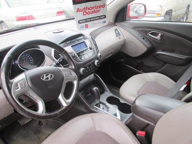 2012 Hyundai Tucson GLS (Stk: bp655c) in Saskatoon - Image 11 of 17