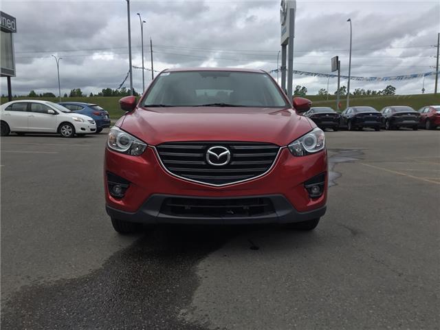 2016 Mazda CX-5 GS (Stk: K7886) in Calgary - Image 2 of 14
