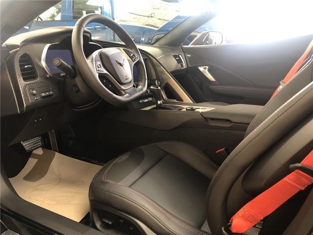2019 Chevrolet Corvette Grand Sport (Stk: 19C19) in Westlock - Image 10 of 14