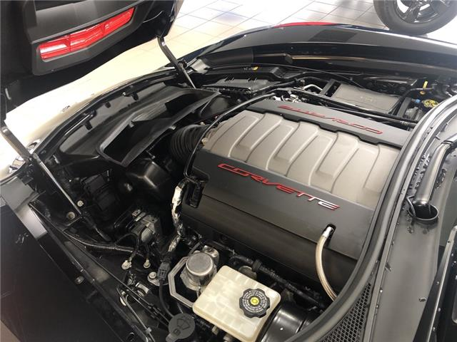 2019 Chevrolet Corvette Grand Sport (Stk: 19C19) in Westlock - Image 13 of 14