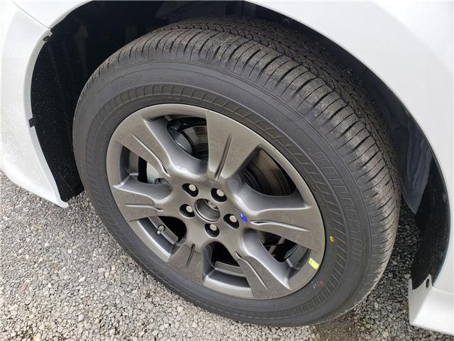 2020 Toyota Sienna SE 7-Passenger (Stk: 20-105) in Etobicoke - Image 8 of 16