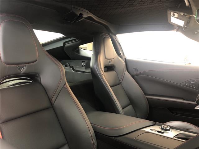 2019 Chevrolet Corvette Grand Sport (Stk: 19C19) in Westlock - Image 14 of 14