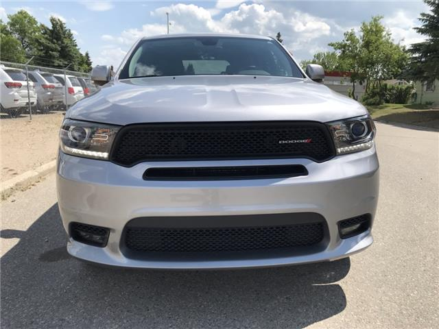 2019 Dodge Durango GT (Stk: T19-63A) in Nipawin - Image 2 of 30