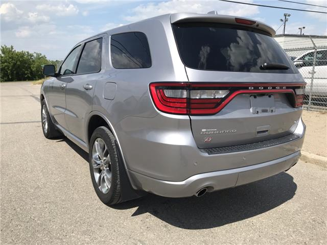 2019 Dodge Durango GT (Stk: T19-63A) in Nipawin - Image 22 of 30