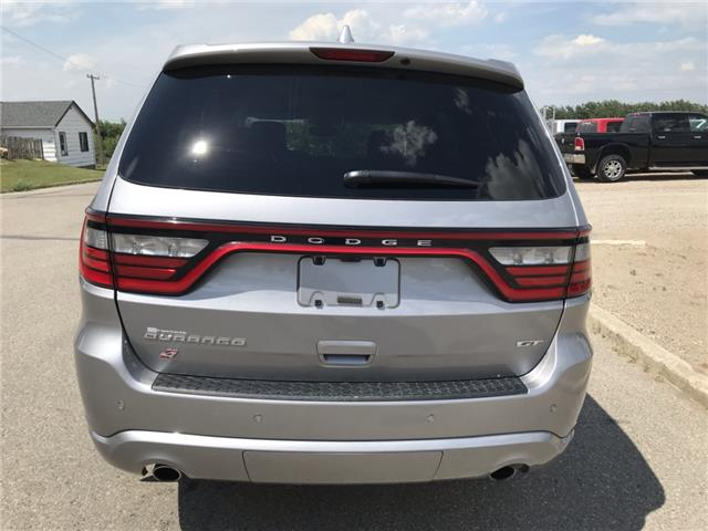 2019 Dodge Durango GT (Stk: T19-63A) in Nipawin - Image 23 of 30