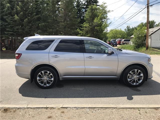 2019 Dodge Durango GT (Stk: T19-63A) in Nipawin - Image 28 of 30