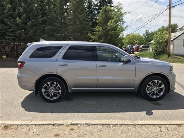 2019 Dodge Durango GT (Stk: T19-63A) in Nipawin - Image 29 of 30