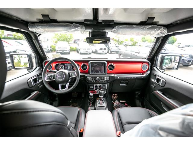 2019 Jeep Wrangler Unlimited Rubicon (Stk: K594968) in Abbotsford - Image 15 of 19