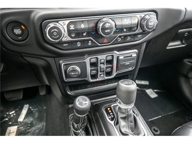 2019 Jeep Wrangler Unlimited Sahara (Stk: K626179) in Abbotsford - Image 23 of 23