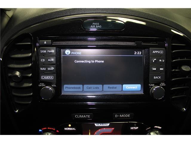 2016 Nissan Juke Nismo (Stk: -) in Bolton - Image 22 of 28