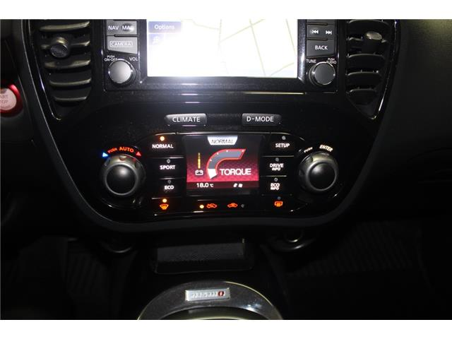 2016 Nissan Juke Nismo (Stk: -) in Bolton - Image 24 of 28