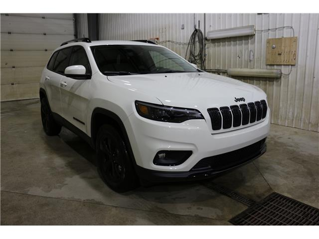 2019 Jeep Cherokee North (Stk: KT084) in Rocky Mountain House - Image 3 of 27