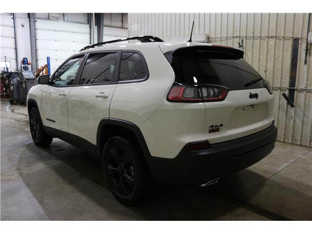 2019 Jeep Cherokee North (Stk: KT084) in Rocky Mountain House - Image 6 of 27