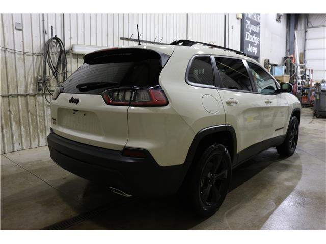 2019 Jeep Cherokee North (Stk: KT084) in Rocky Mountain House - Image 7 of 27