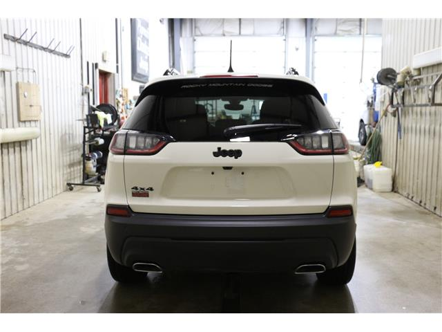 2019 Jeep Cherokee North (Stk: KT084) in Rocky Mountain House - Image 8 of 27