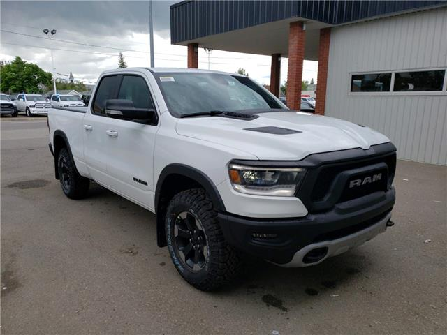 2019 RAM 1500 Rebel (Stk: 15290) in Fort Macleod - Image 3 of 18