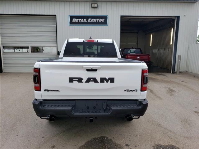 2019 RAM 1500 Rebel (Stk: 15290) in Fort Macleod - Image 5 of 18