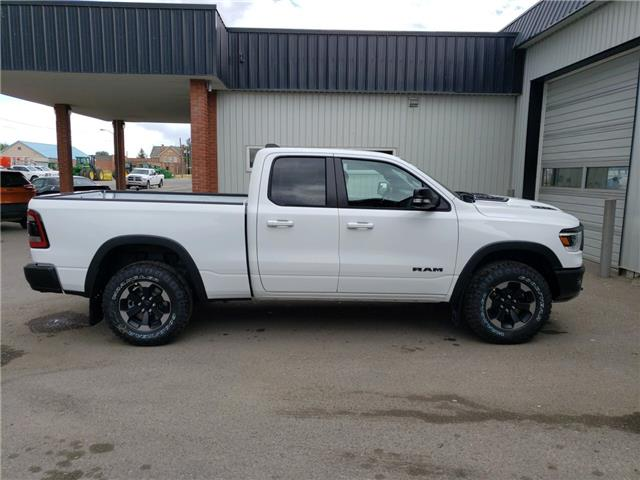 2019 RAM 1500 Rebel (Stk: 15290) in Fort Macleod - Image 6 of 18