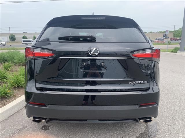 2017 Lexus NX 200t Base (Stk: L8656) in Oakville - Image 4 of 21