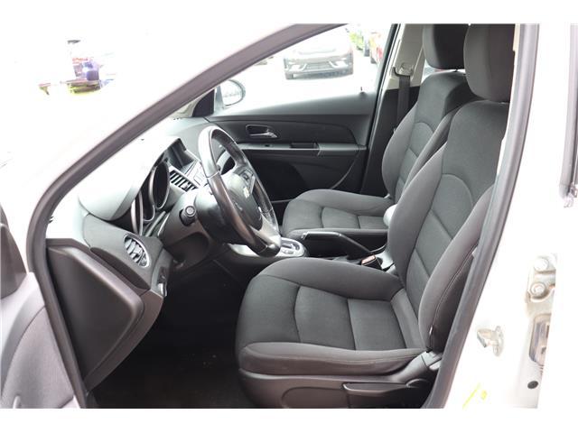 2014 Chevrolet Cruze 1LT REVERSE CAMERA | AIR CONDITIONING