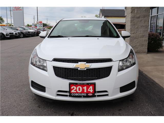 2014 Chevrolet Cruze 1LT (Stk: ) in Cobourg - Image 2 of 22
