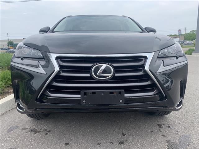 2017 Lexus NX 200t Base (Stk: L8656) in Oakville - Image 9 of 21