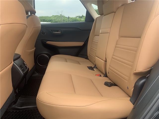 2017 Lexus NX 200t Base (Stk: L8656) in Oakville - Image 11 of 21