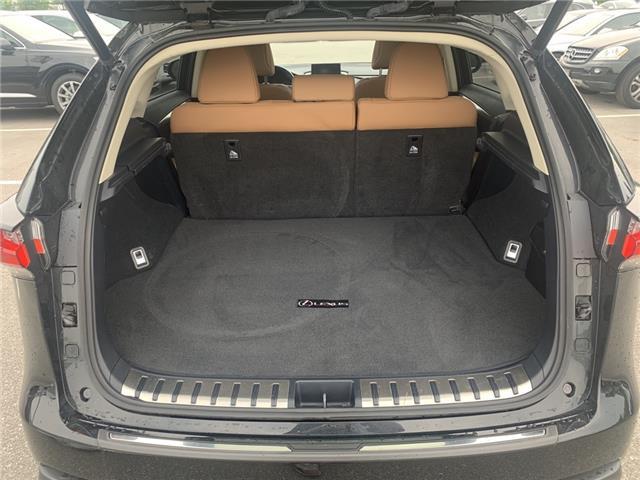 2017 Lexus NX 200t Base (Stk: L8656) in Oakville - Image 12 of 21