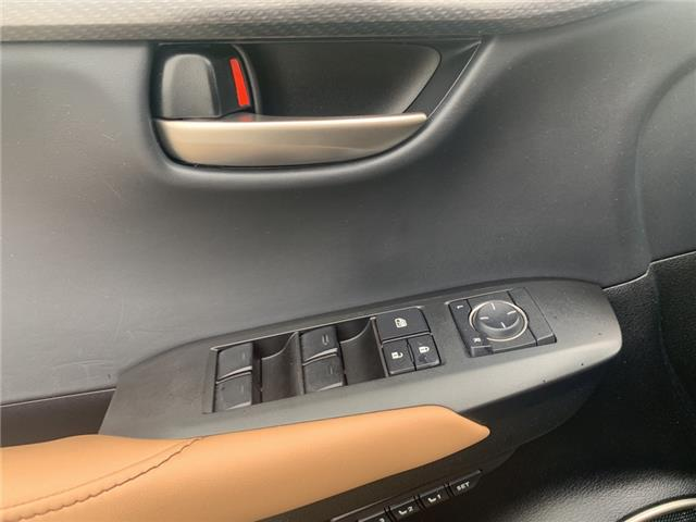2017 Lexus NX 200t Base (Stk: L8656) in Oakville - Image 13 of 21