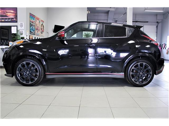 2016 Nissan Juke Nismo (Stk: -) in Bolton - Image 2 of 28