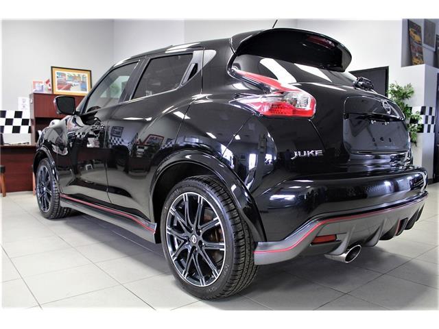 2016 Nissan Juke Nismo (Stk: -) in Bolton - Image 3 of 28