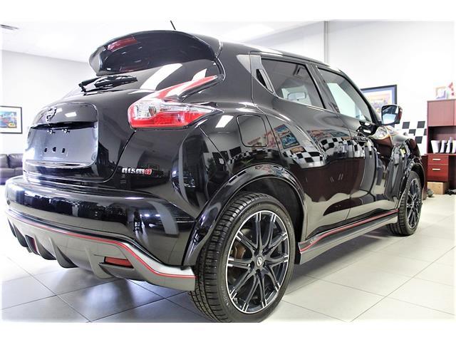 2016 Nissan Juke Nismo (Stk: -) in Bolton - Image 5 of 28