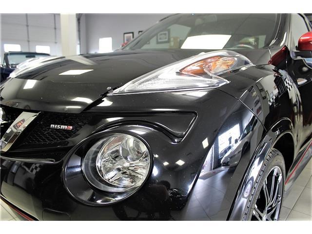 2016 Nissan Juke Nismo (Stk: -) in Bolton - Image 10 of 28