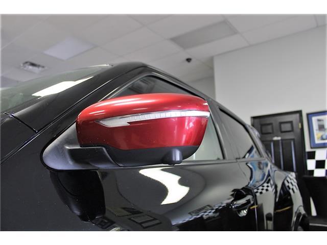 2016 Nissan Juke Nismo (Stk: -) in Bolton - Image 11 of 28