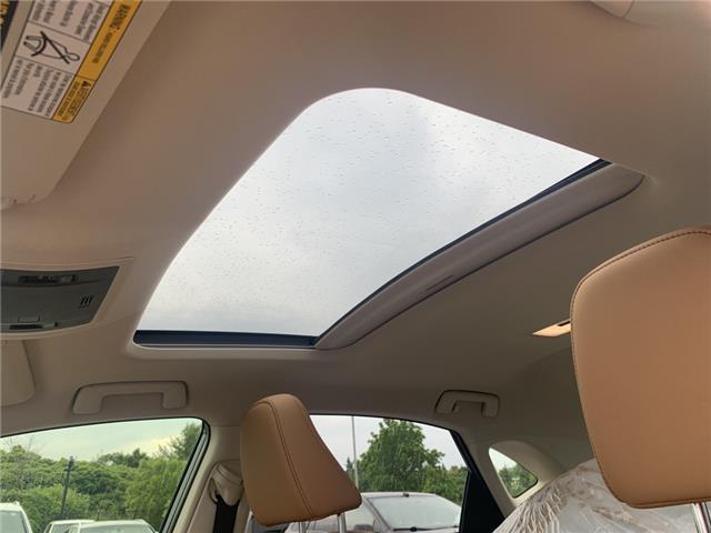 2017 Lexus NX 200t Base (Stk: L8656) in Oakville - Image 20 of 21