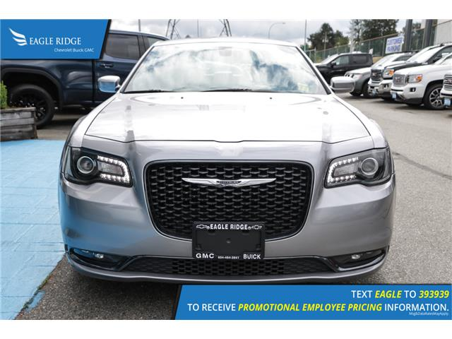 2017 Chrysler 300 S (Stk: 179069) in Coquitlam - Image 2 of 15