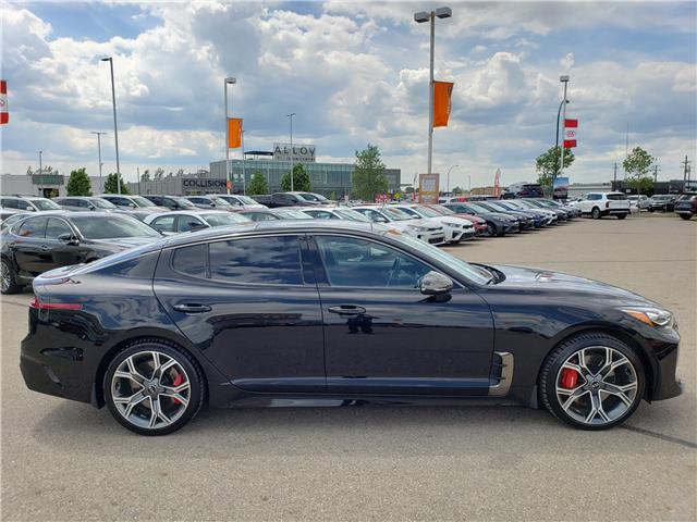 2018 Kia Stinger GT Limited (Stk: 40049A) in Saskatoon - Image 25 of 29