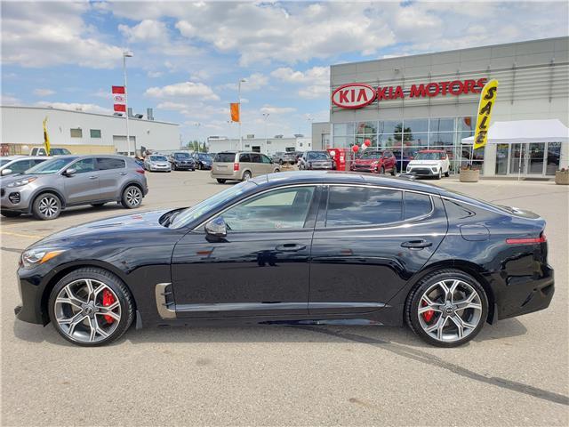 2018 Kia Stinger GT Limited (Stk: 40049A) in Saskatoon - Image 26 of 29