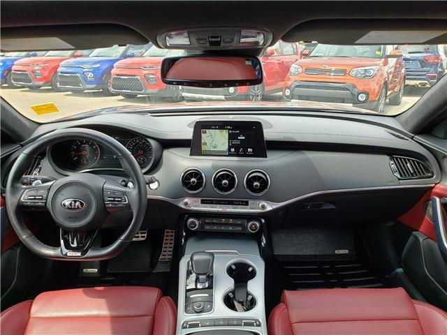 2018 Kia Stinger GT Limited (Stk: 40049A) in Saskatoon - Image 5 of 29