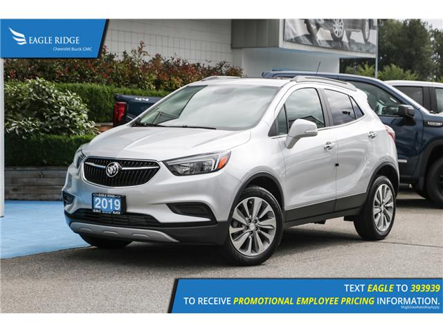 2019 Buick Encore Preferred (Stk: 96616A) in Coquitlam - Image 1 of 17