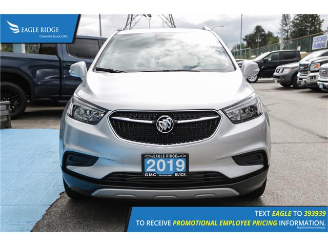 2019 Buick Encore Preferred (Stk: 96616A) in Coquitlam - Image 2 of 17