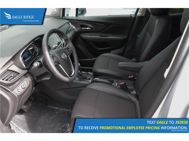 2019 Buick Encore Preferred (Stk: 96616A) in Coquitlam - Image 16 of 17
