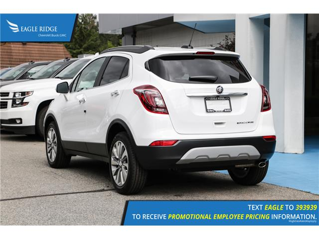 2019 Buick Encore Preferred (Stk: 96614A) in Coquitlam - Image 5 of 17
