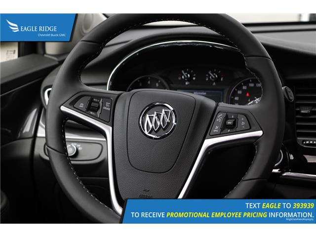 2019 Buick Encore Preferred (Stk: 96614A) in Coquitlam - Image 10 of 17