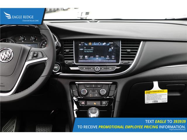 2019 Buick Encore Preferred (Stk: 96614A) in Coquitlam - Image 11 of 17