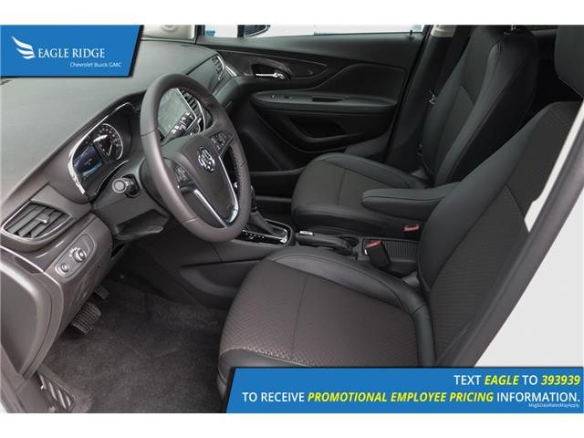 2019 Buick Encore Preferred (Stk: 96614A) in Coquitlam - Image 16 of 17