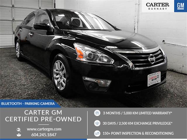 2015 Nissan Altima 2.5 S (Stk: P9-58161) in Burnaby - Image 1 of 23